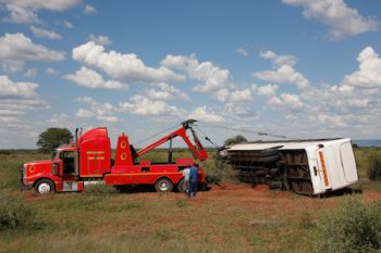 heavy equipment hauling federal way