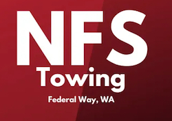 Towing Company in Federal Way WA from NFS Towing