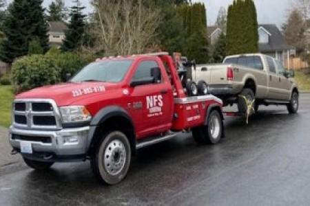 Roadside Assistance Pierce County Wa